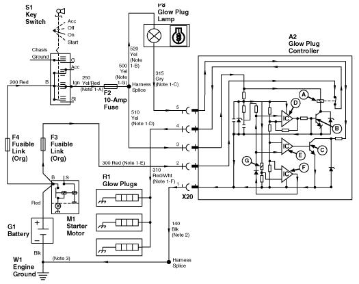 Schematic John Deere Lt155 Wiring Diagram from static-assets.imageservice.cloud