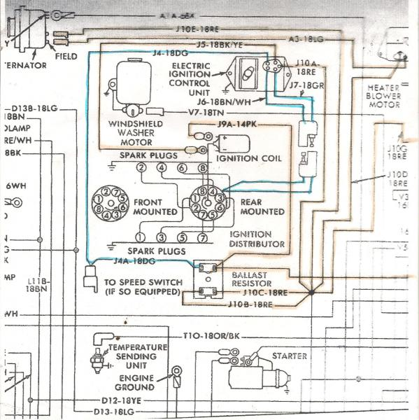 Excellent 1974 Dodge Charger Wiring Diagram Basic Electronics Wiring Diagram Wiring Cloud Ymoonsalvmohammedshrineorg