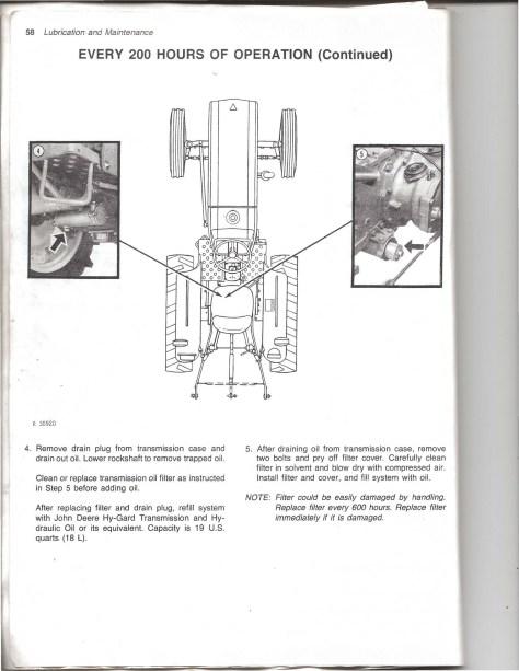 Gt 8408  John Deere Hydraulic Filter Location On 850 John Deere Wiring Diagram Free Diagram