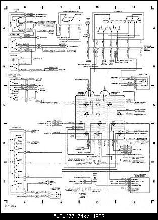 La 5956 2008 Wrangler Fuse Diagram Wiring Diagram