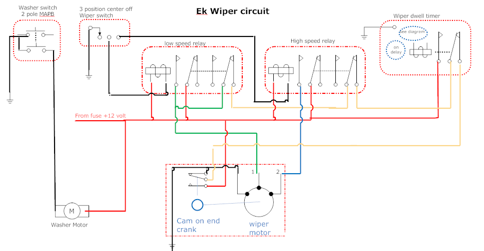 Hq Holden Wiper Motor Wiring Diagram 2000 Jeep Grand Cherokee