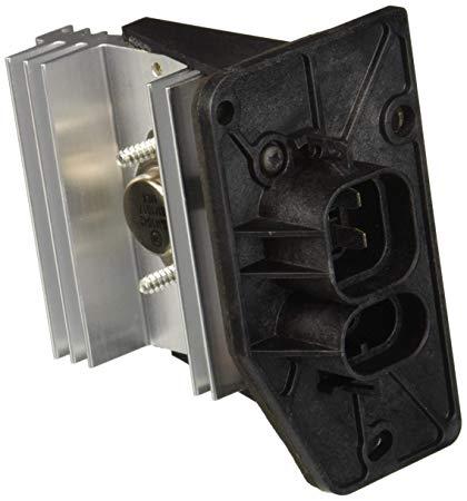 HVAC Blower Motor Control Unit ACDelco GM Original Equipment 15-72530