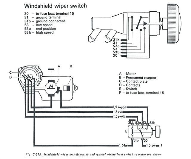 Bosch Rear Wiper Motor Wiring Diagram - 2003 Ford F 150 Fuse Box -  2006cruisers.yenpancane.jeanjaures37.frWiring Diagram Resource