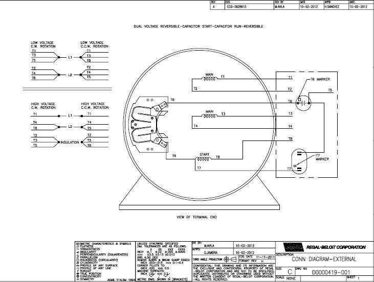 Century 5 Hp Electric Motor Wiring Diagram - Mack Audio System Wiring for Wiring  Diagram SchematicsWiring Diagram Schematics