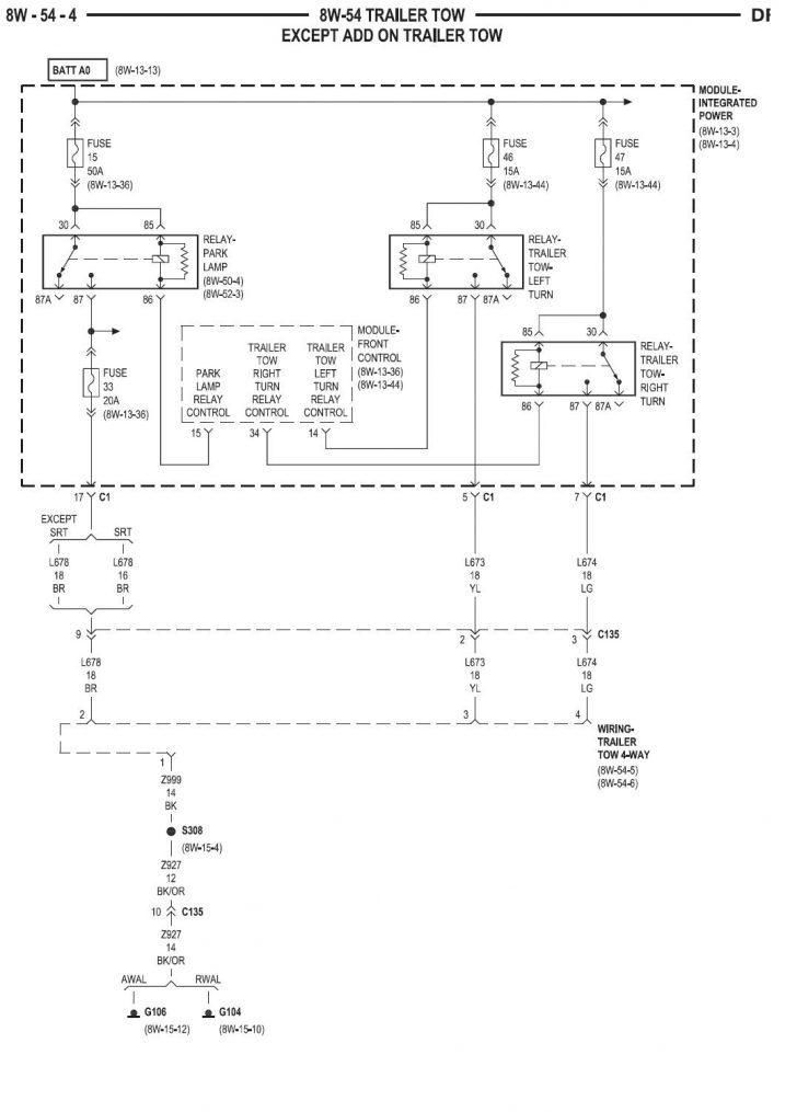 Sensational 2005 Dodge Ram 1500 Pcm Wiring Diagram Brandforesight Co Wiring Cloud Domeilariaidewilluminateatxorg