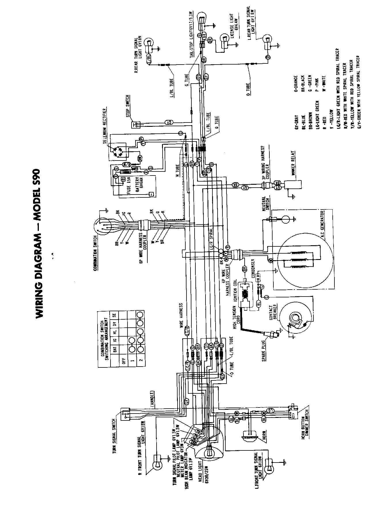 DO_7821] Honda Xl70 Wiring Diagram Honda Circuit Diagrams Schematic WiringFeren Inama Rosz Inrebe Mohammedshrine Librar Wiring 101