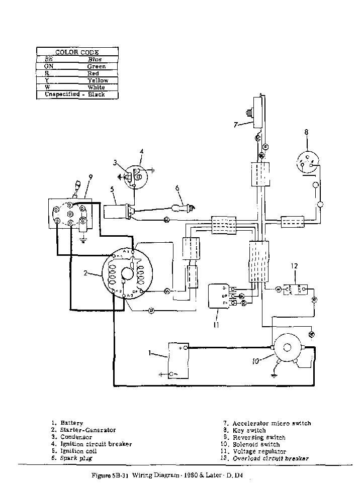 Wiring Diagram 1982 Harley