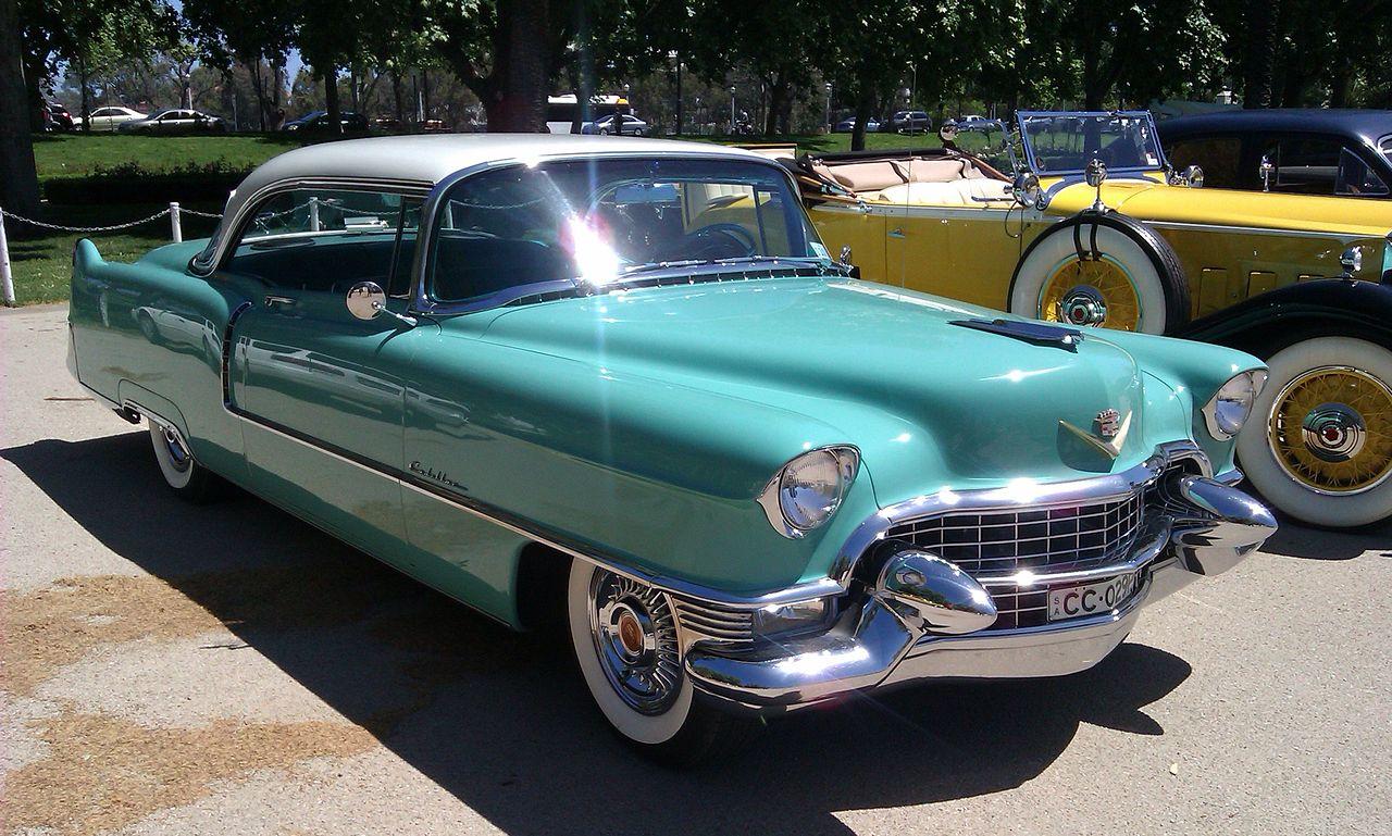 TB_3811] 1955 Cadillac Series 62 Wiring Diagram Free DiagramEachi Icism Intap Attr Itis Mohammedshrine Librar Wiring 101