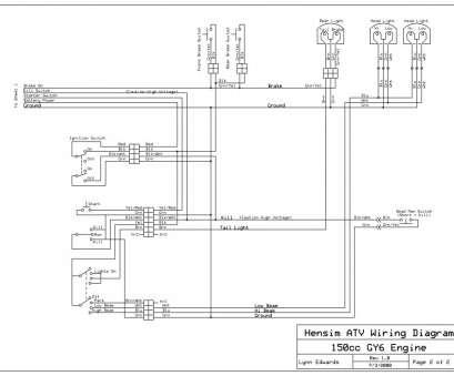 Fushin 110cc Atv Wiring Diagram 2009 Chevy Cobalt Engine Diagram Begeboy Wiring Diagram Source