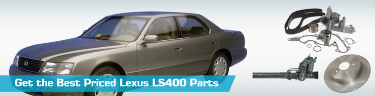 Amazing Lexus Ls400 Parts Partsgeek Com Wiring Cloud Staixaidewilluminateatxorg