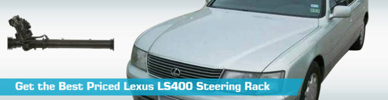 Peachy Lexus Ls400 Steering Rack Steering Racks A1 Cardone Maval 1991 Wiring Cloud Staixaidewilluminateatxorg