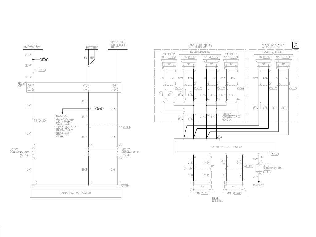 2000 mitsubishi lancer engine wiring diagram go 7606  mitsubishi stereo wiring diagram mitsubishi stereo wiring  mitsubishi stereo wiring diagram