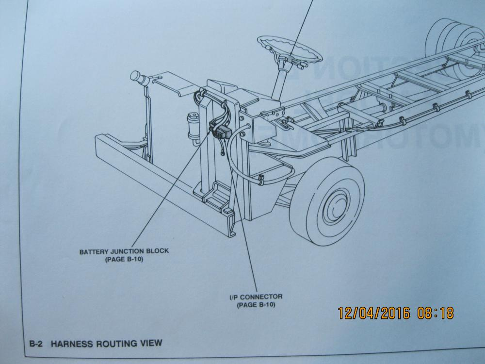 96 bounder wiring diagram et 1514  fleetwood motorhome wiring diagram dash motor repalcement  wiring diagram dash motor repalcement