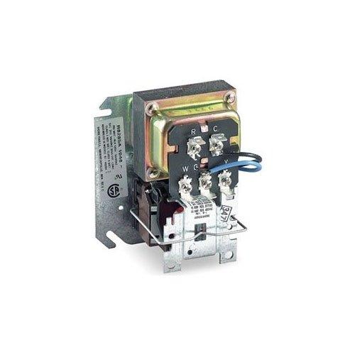 Super Honeywell Model R8285B1038 Fan Control Center Hvac Controls Wiring Cloud Overrenstrafr09Org