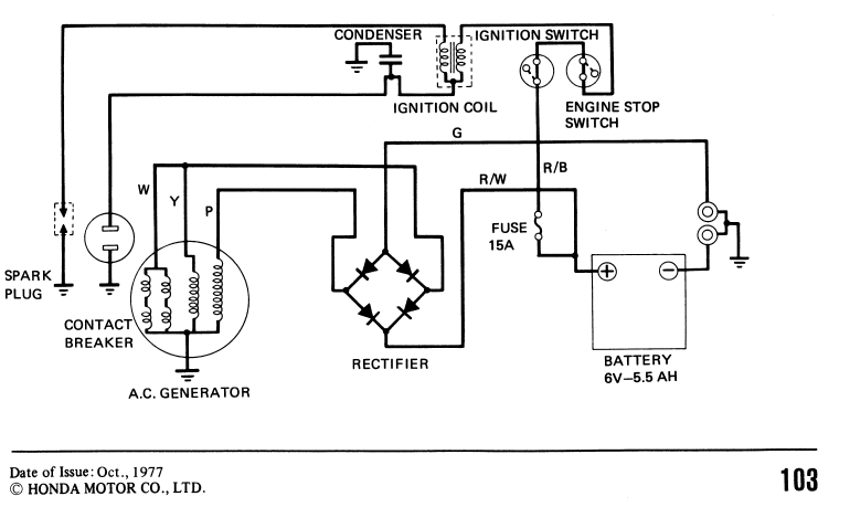 Ct110 Wiring Diagram Wiring Diagram