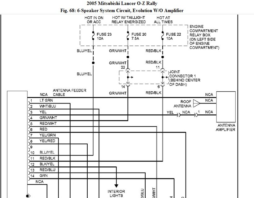 FN_4916] 2005 Diagram For Timing Marks Lancer Es 20 2005 Mitsubishi Lancer  Free DiagramOupli Semec Mohammedshrine Librar Wiring 101