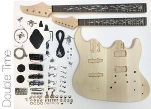Terrific Diy Guitar Kits The Fretwire Wiring Cloud Rometaidewilluminateatxorg