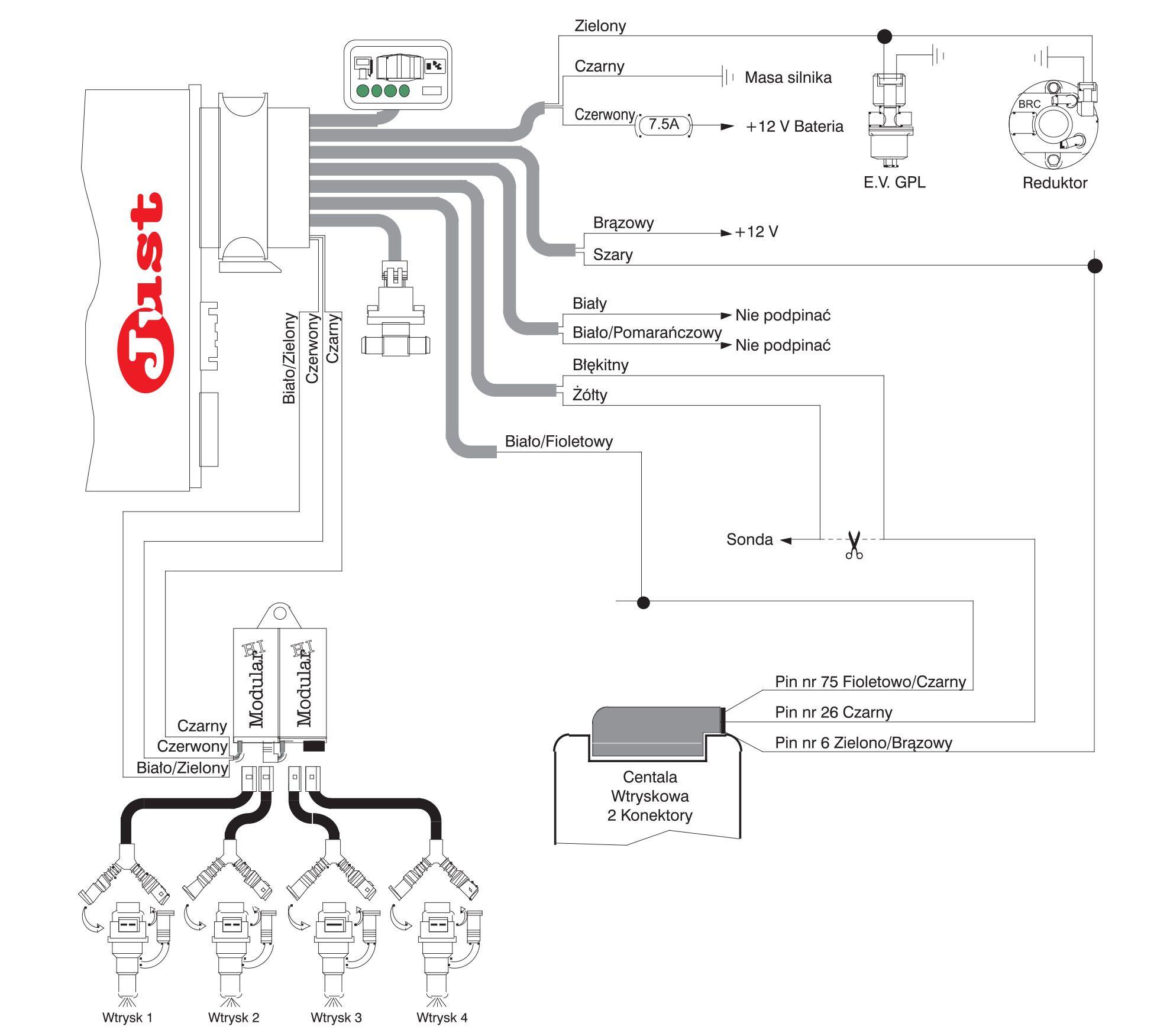 Uk Nato Plug Wiring Diagram