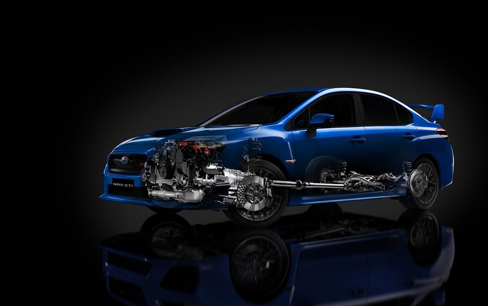 Miraculous Subaru Awd System Fully Explained Youwheel Your Car Expert Wiring Cloud Hemtshollocom