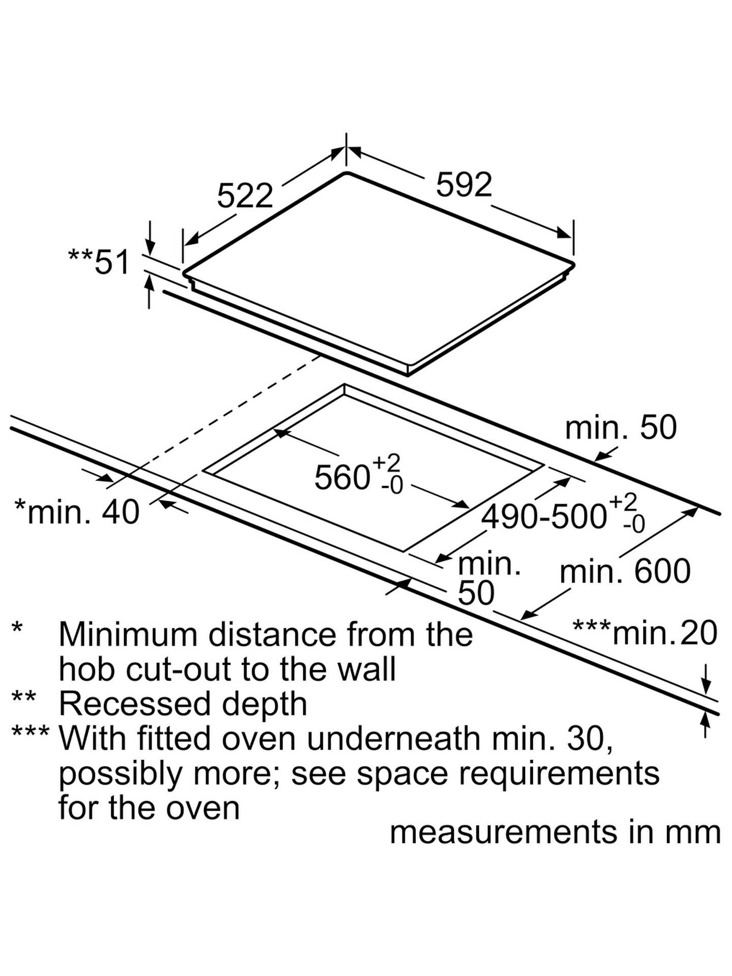 Neff Electric Hob Wiring Diagram