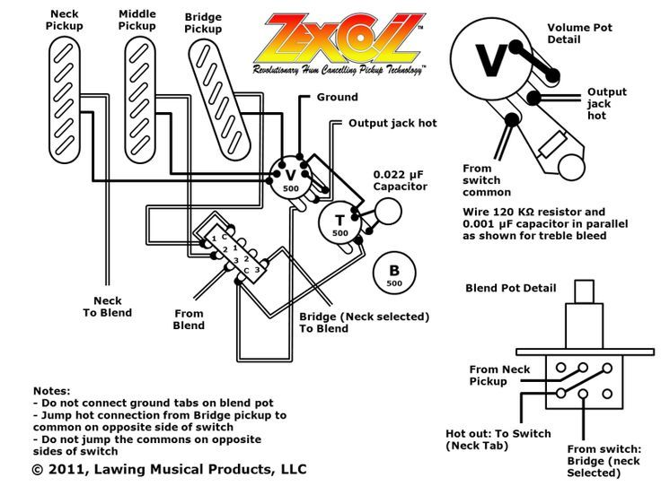 yz3432 double neck guitar wiring diagram along with double