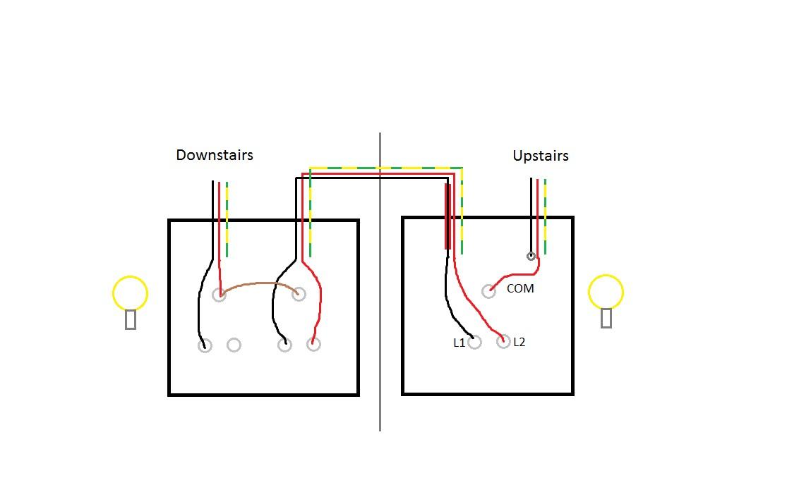 VG_0610] Light Switch Wiring Diagram 2 Free DiagramDimet Arivo Habi Weveq Reda Nowa Hyedi Salv Mohammedshrine Librar Wiring 101