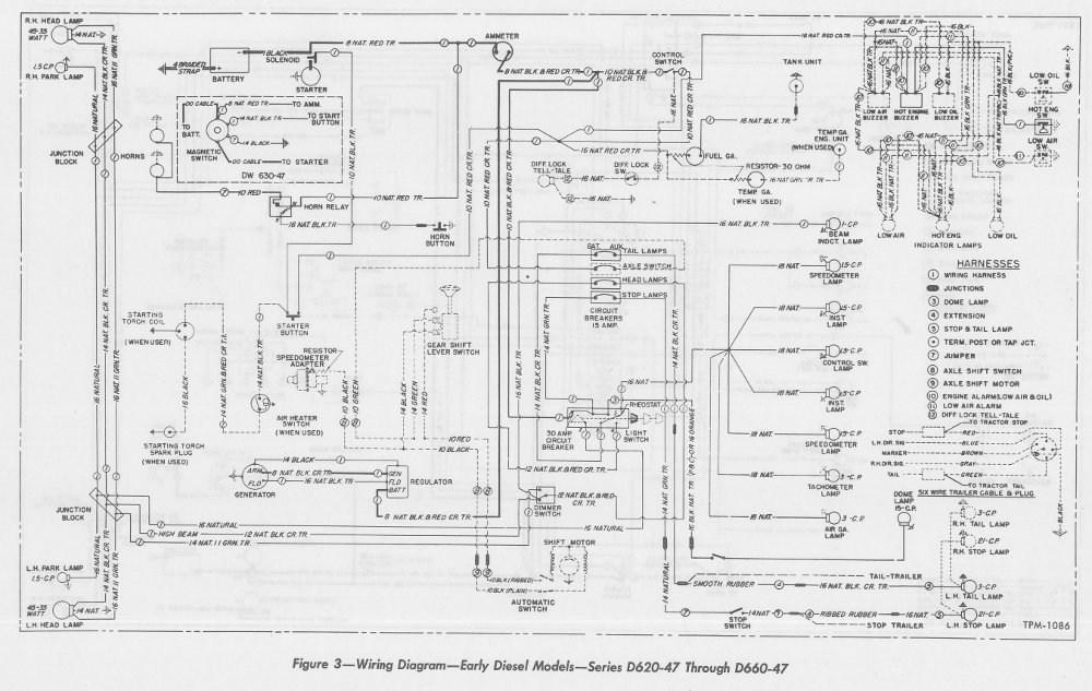 freightliner century ac wiring diagram