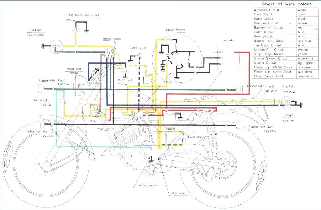 wiring diagram of honda xrm 125  master lock winch switch