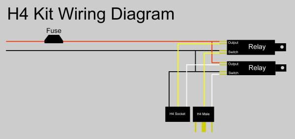 H4 Headlight Socket Wiring Diagram from static-assets.imageservice.cloud