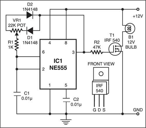Enjoyable Nice Light Dimmer Circuit Diagram Pictures Light Dimmer Switch Wiring Cloud Ymoonsalvmohammedshrineorg