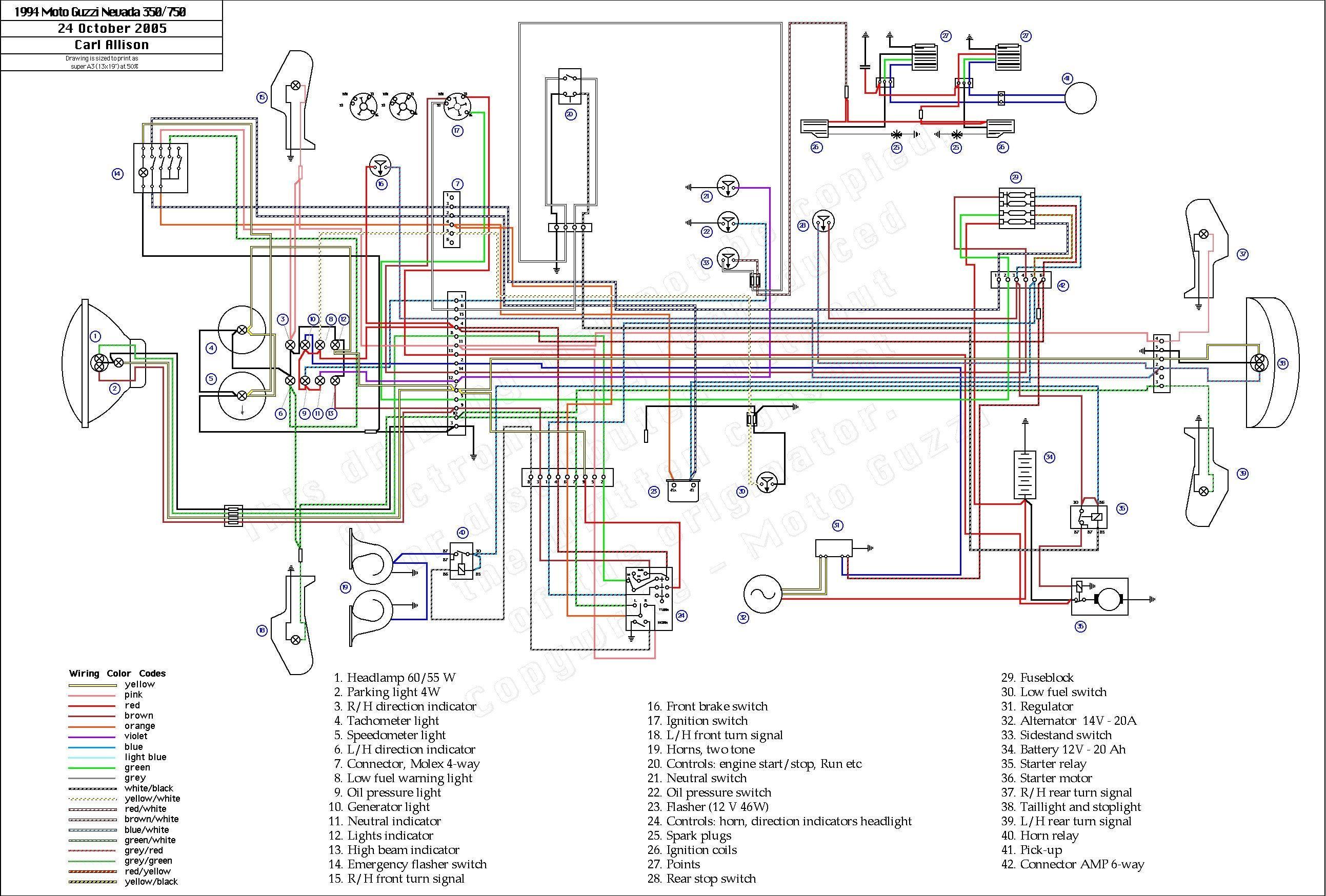 Kk 8562 1988 Yamaha Banshee Wiring Diagram Wiring Diagram