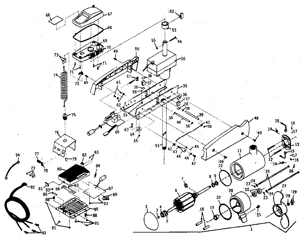 Super Minn Kota Endura 55 Wiring Diagram Auto Electrical Wiring Diagram Wiring Cloud Loplapiotaidewilluminateatxorg