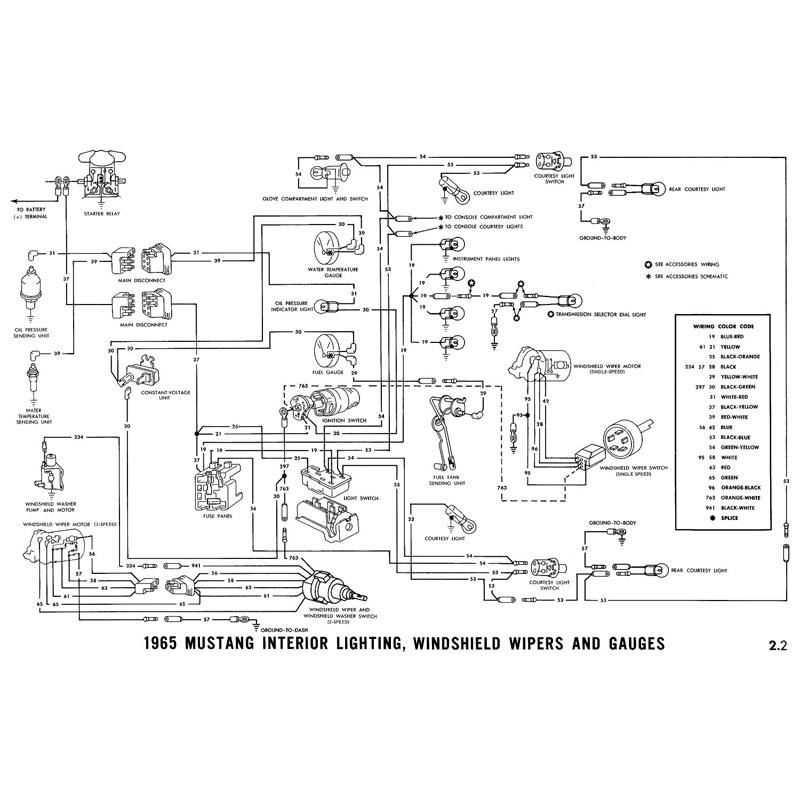 [TBQL_4184]  EE_9021] Accessories Diagram 1966 Mustang Exterior Lighting Diagram  Interior Free Diagram | 1966 Mustang Wiring Diagram Accessories |  | Tixat Ostom Rosz Argu Loida Unec Cette Mohammedshrine Librar Wiring 101