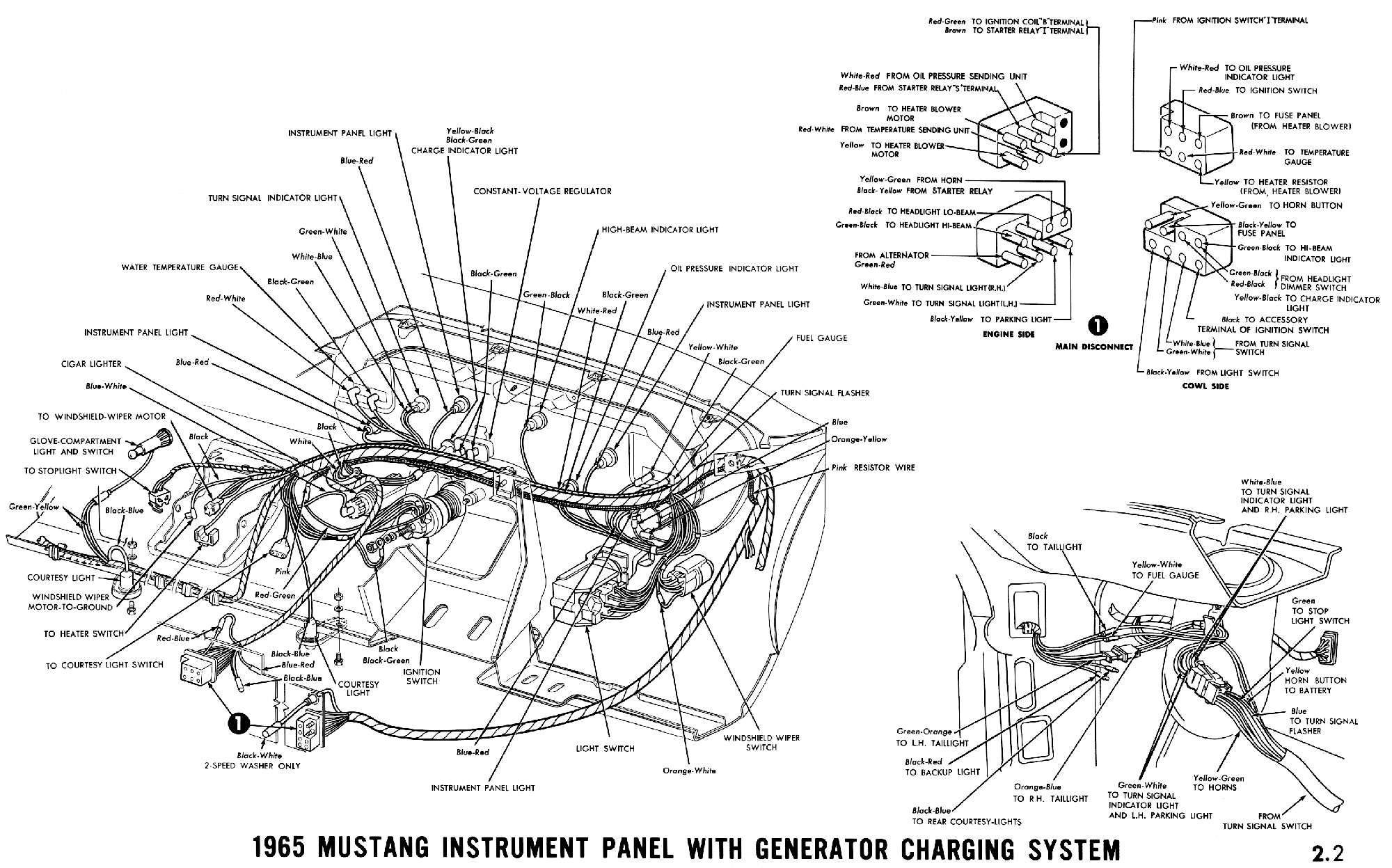 [DHAV_9290]  1966 Mustang Wiring Diagram Accessories Daewoo Racer Eti Wiring Diagram -  jibril.kucing-garong-9.sardaracomunitaospitale.it | 1966 Mustang Instrument Wiring Diagram |  | Wiring Diagram and Schematics