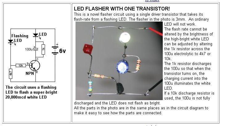Awesome Simple Transistor Circuits Free Ebook Electronics Projects Circuits Wiring Cloud Faunaidewilluminateatxorg