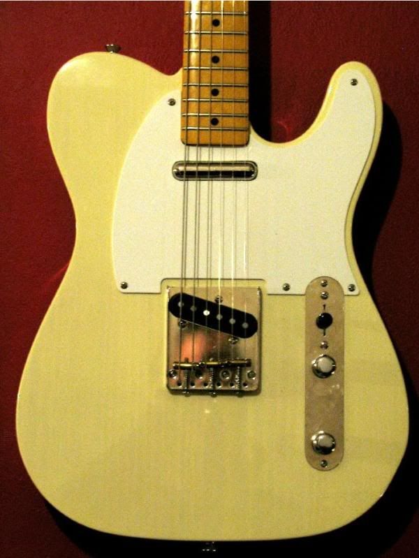 Pleasant Lipstick Neck Pickup Telecaster Guitar Forum Guitars Wiring Cloud Uslyletkolfr09Org