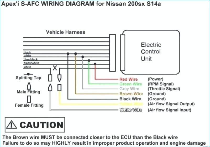 Apexi Safc 2 Wiring Diagram Civic