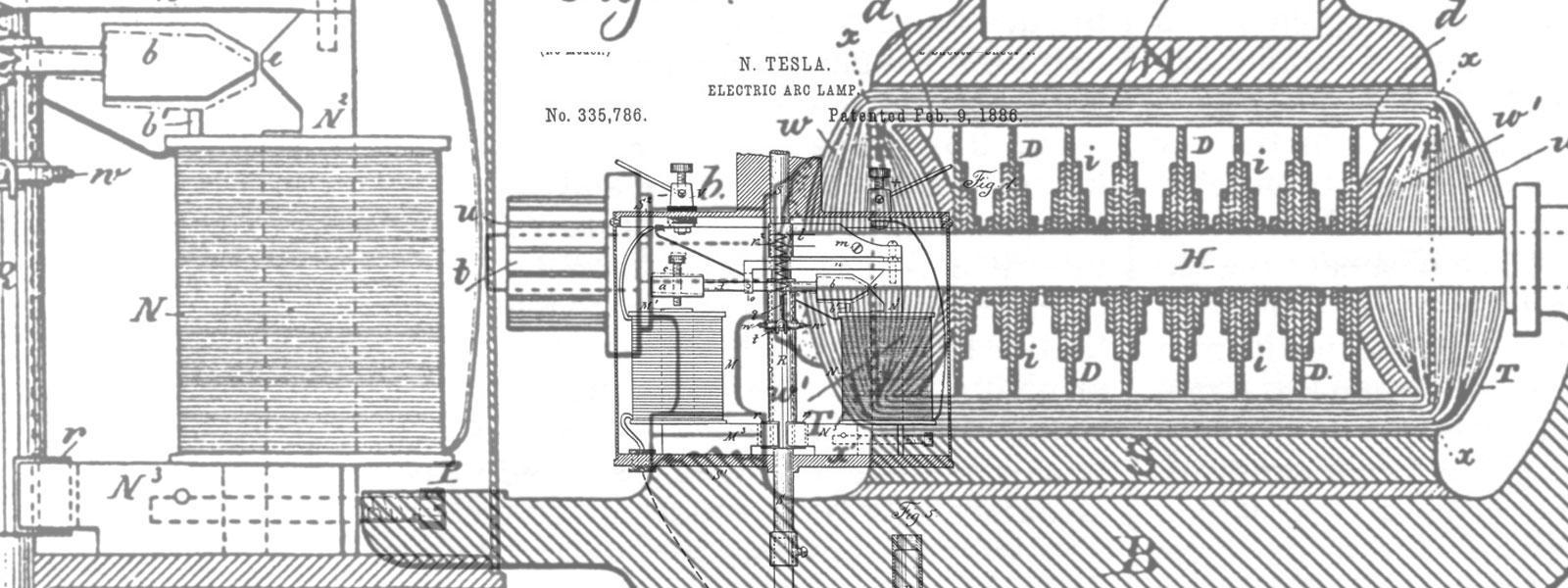 Stupendous Nikola Tesla Patents Wiring Cloud Orsalboapumohammedshrineorg
