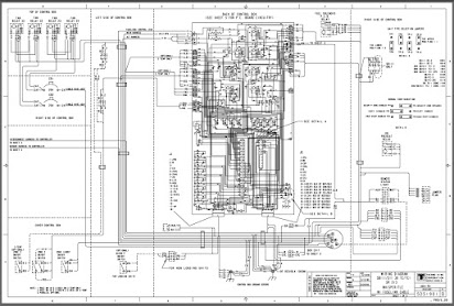 hino truck wiring diagrams - Wiring Diagram and Schematic