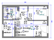 Magnificent Electrical Wiring Wikipedia Wiring Cloud Hisonepsysticxongrecoveryedborg