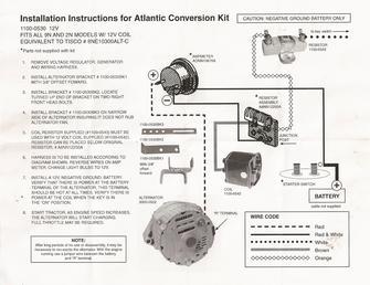 12 volt compressor wiring diagram 12 volt conversion wiring diagram for 8n volkswagen mclaren9  12 volt conversion wiring diagram for