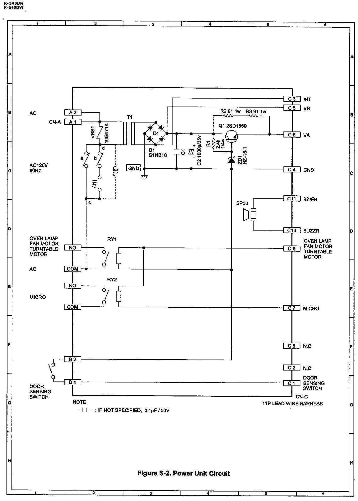 Ge Microwave Wiring Diagram Fuse Diagram 1999 Mitsubishi Eclipse Spyder Cts Lsa Nescafe Cappu Jeanjaures37 Fr
