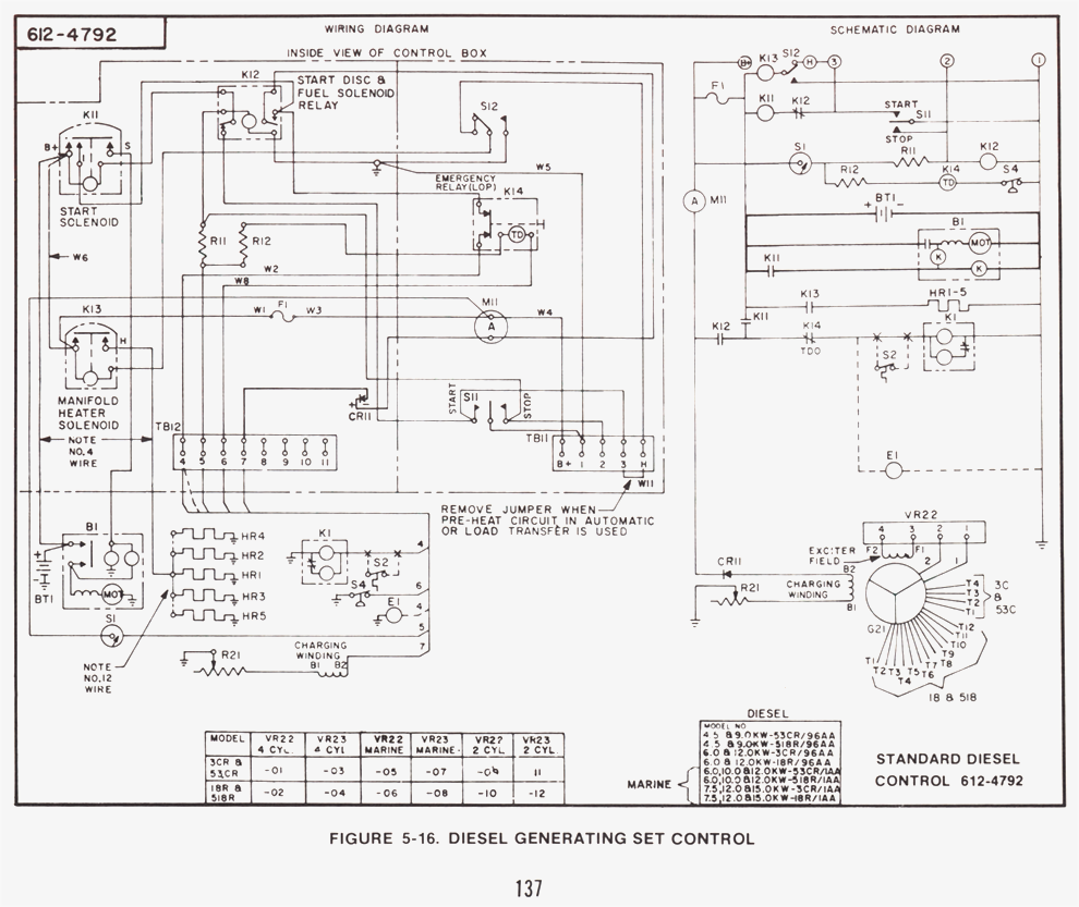 Remarkable Generator Onan Wiring Circuit Diagram Wiring Diagram Wiring Cloud Timewinrebemohammedshrineorg