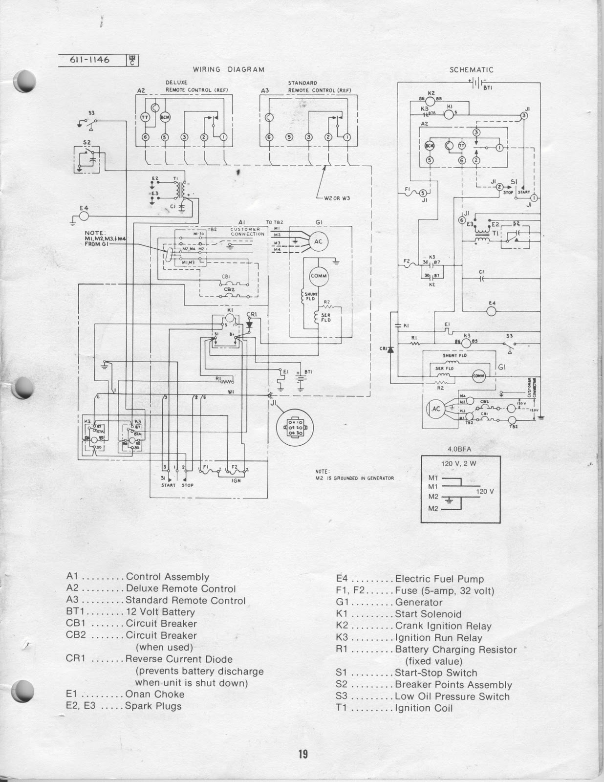 onan fuel pump wiring diagram vs 2375  generator remote start switch on 2800 onan start stop  generator remote start switch on 2800