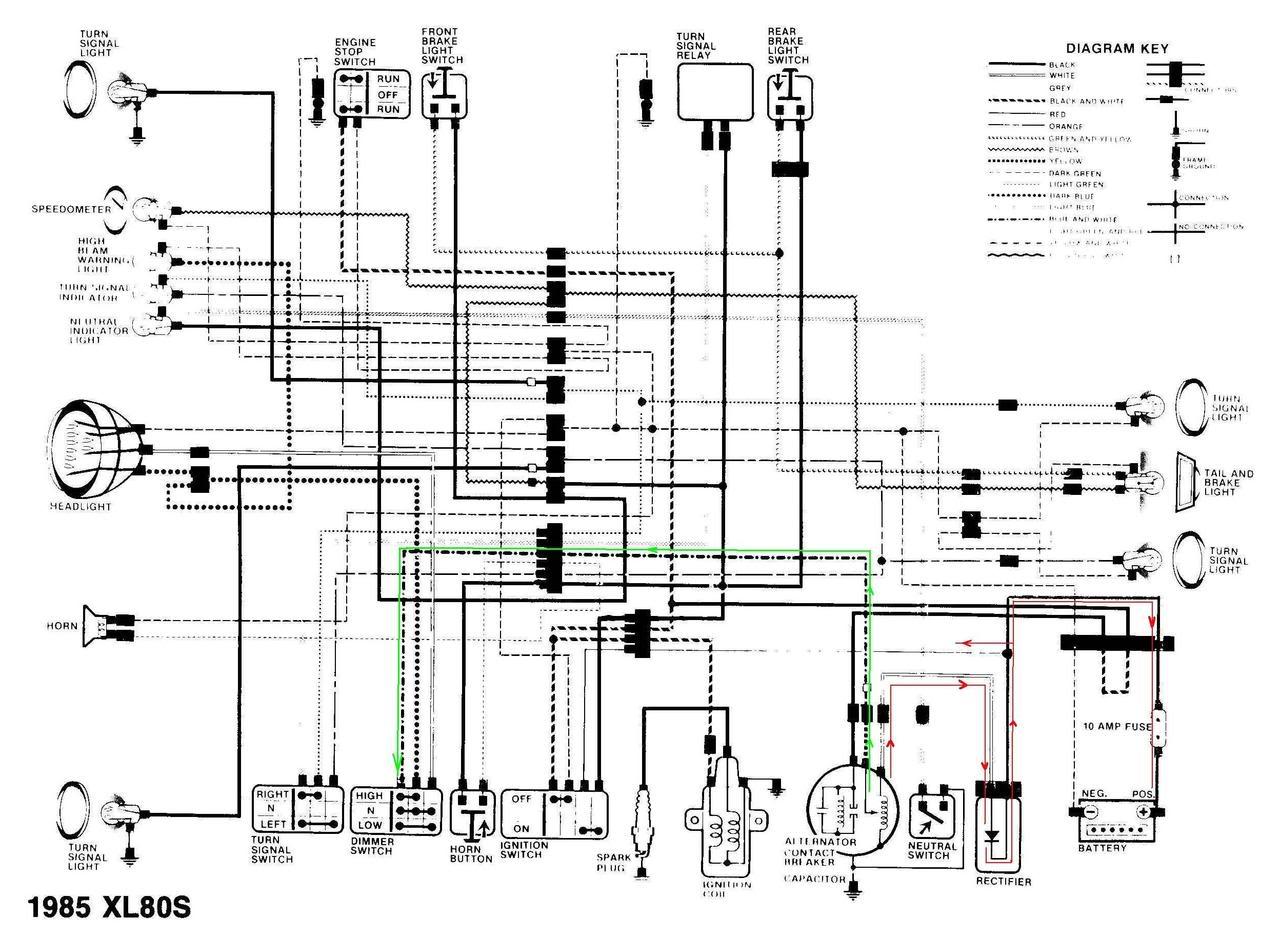 1994 honda elite 80 wiring diagram - wiring diagrams button chip-breed -  chip-breed.lamorciola.it  chip-breed.lamorciola.it