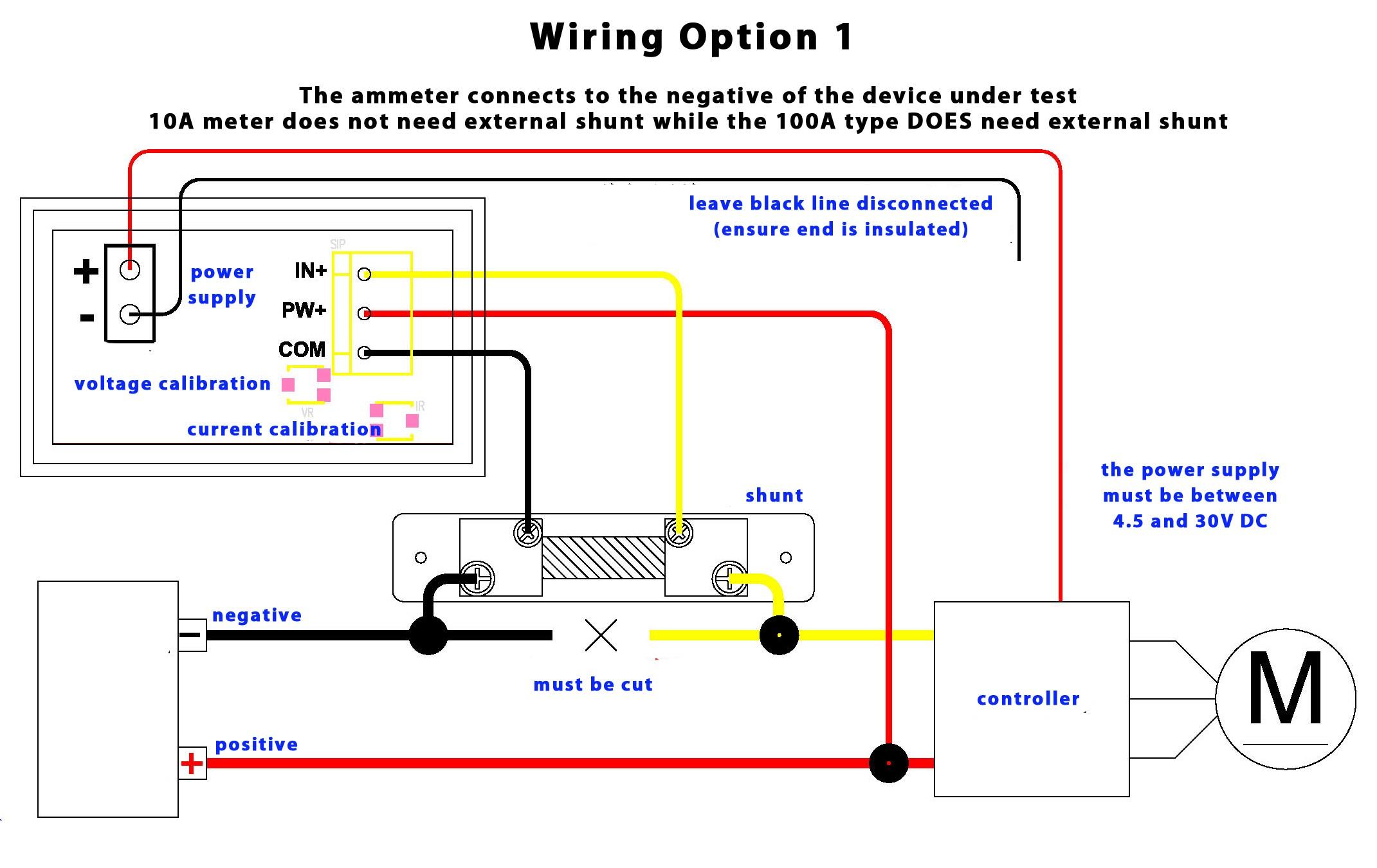 Ec 1663 Volt Meter Wiring Diagram Besides Voltmeter Gauge Wiring Diagram Download Diagram