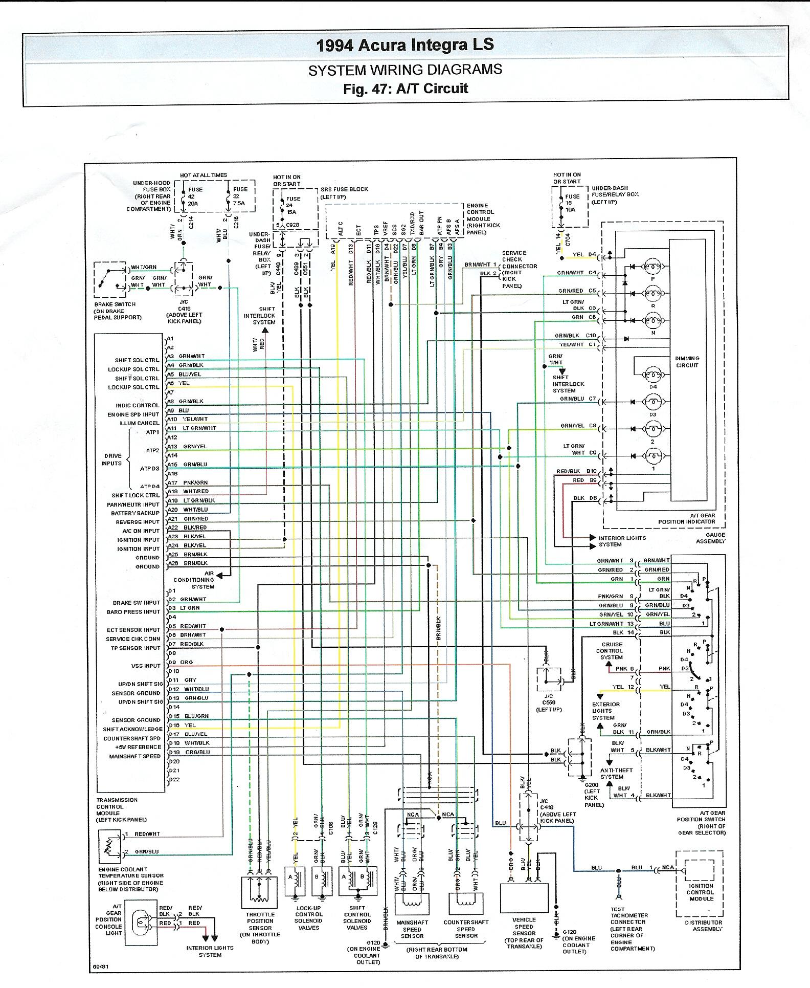 honda civic wiring diagram for 89 - 2004 crown vic fuse box for wiring  diagram schematics  wiring diagram schematics