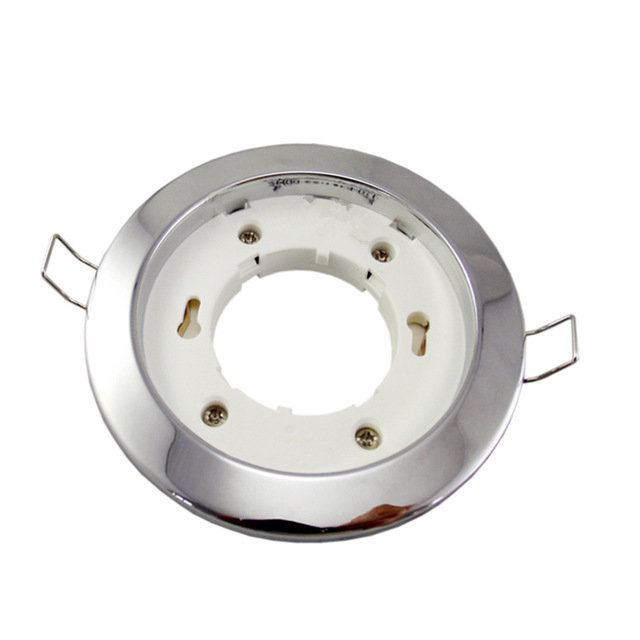 Swell Lamp Holder Socket Gx53 Led Light Fixture Gx53 Base With 10Cm Wire Wiring Cloud Domeilariaidewilluminateatxorg