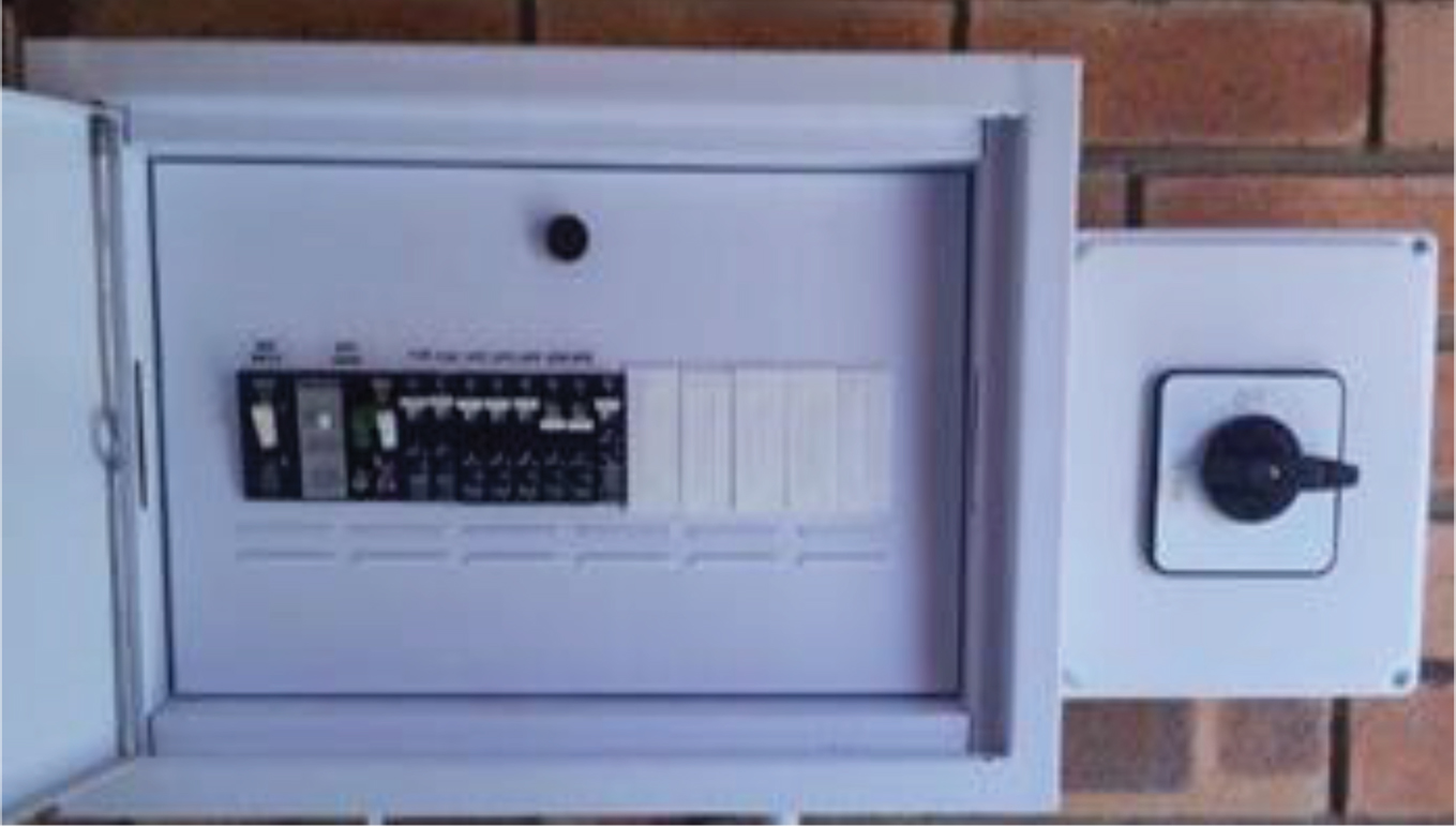 Km 7201 Wiring Distribution Board South Africa Free Diagram