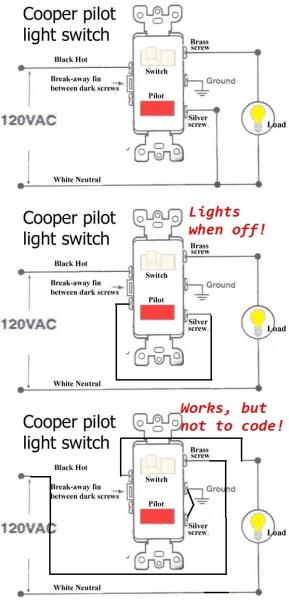 [SCHEMATICS_4HG]  KB_2464] Switch Wiring Diagram Additionally How To Wire A Switch Pilot Light  Download Diagram | Leviton Light Switch With Pilot Wiring Diagram |  | Www Mohammedshrine Librar Wiring 101